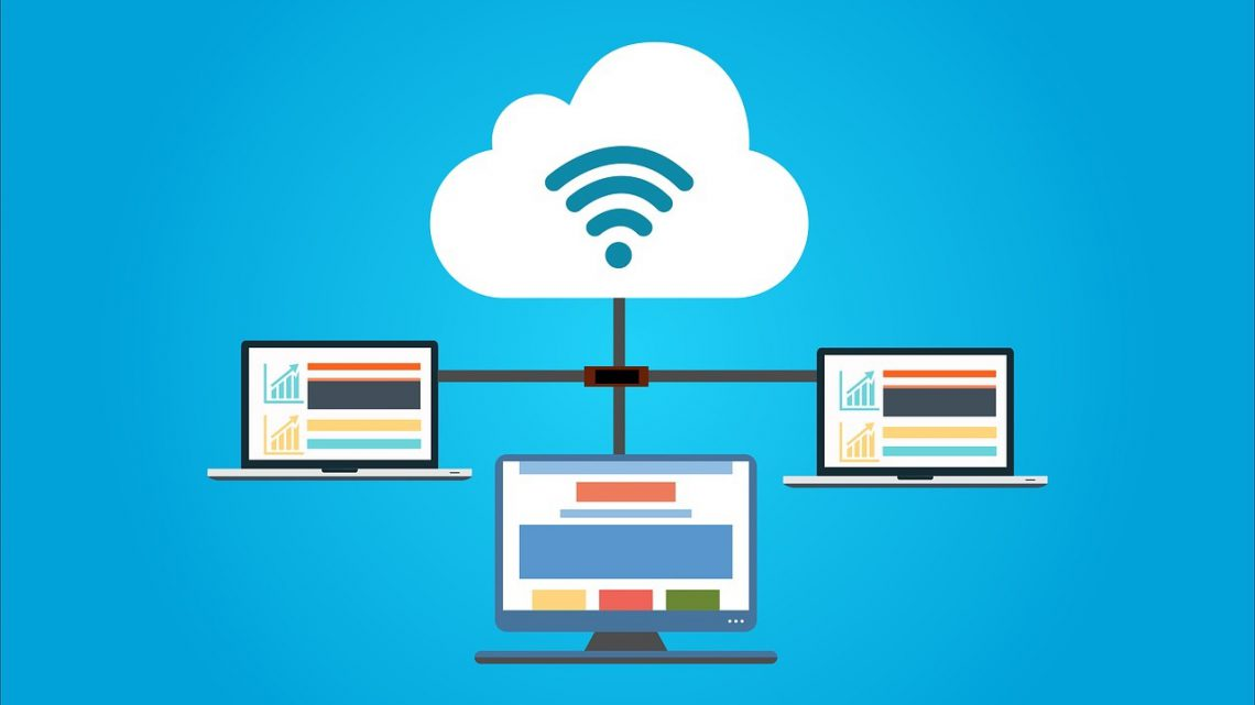 Hybrid cloud een mooie tussenoplossing