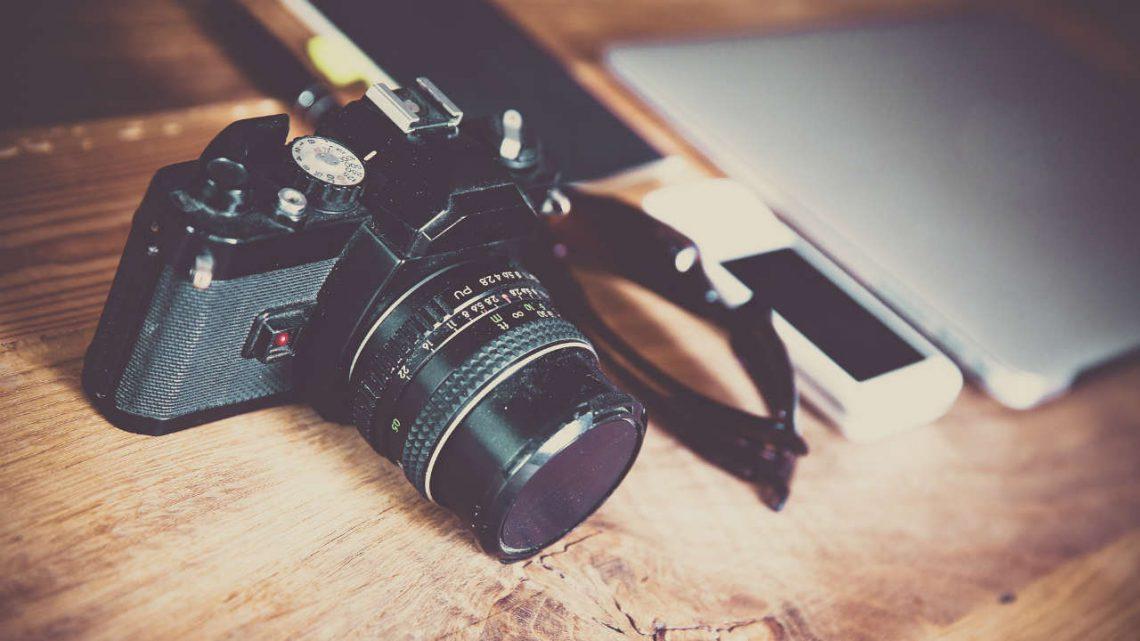 3 tips voor elke beginnende fotograaf