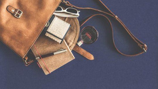 Een goede tas is geen overbodige luxe