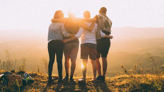 3 tips voor een ontspannen & leuk familieweekend